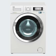 Beko 12 KG Front Loading Washing Machine (WMY121444)