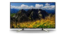 Sony Bravia 123 cm (49 Inches) 4K UHD LED Smart Android TV KD-49X7500F (Black)
