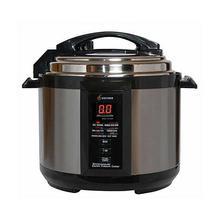 Electron Digital Pressure Cooker- 5Ltr