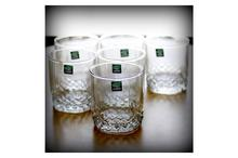 Green Apple Whiskey Glass JS-5002 (pack of 6)