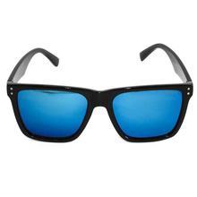Blue Shaded Wayfarer Sunglasses (Unisex)