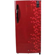 Yasuda Refrigerator  YCDC200RF
