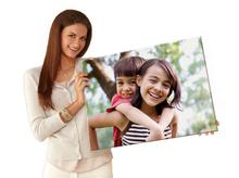 "Canvas Photo Print 36""X60"" size"