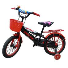 Pulse Red/Black Ride On Cycle For Kids (Unisex)