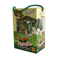 Glacier Pistafino Toffee Candy - 450g