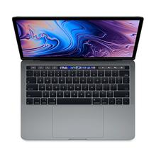"""Apple Macbook Pro 13.3"""" Touch Bar and Touch ID 2.4GHz Quad-Core Processor  256GB Storage"""