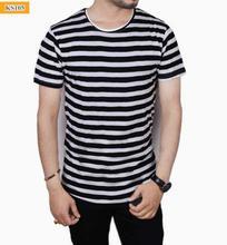 Men's Summer Cotton Casual Tshirt