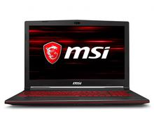 MSI GL63 9RC Gaming Notebook