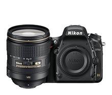 Nikon D750 DSLR Camera + 24-120mm 4G VR Kit