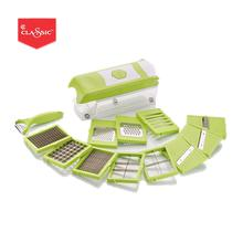 Classic 12 in 1 Nicer Dicer- 1 Pc