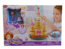 Mattel 2 in 1 Sea Palace BDK61