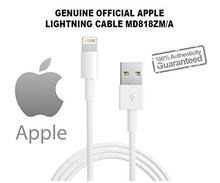 Genuine MD818ZM/A Apple Lightning USB Data Cable for Apple iPhone