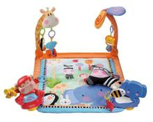 Mattel Musical Discovery Gym W2620
