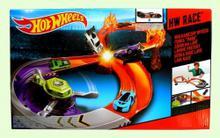 Mattel BGJ53 Hot Wheels Lava Race Track Set