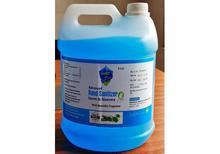 AMEET 5L  Advanced Hand Sanitizer - Neem & Aloevera with Beautiful Fragrance