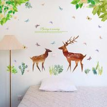 Spring and Nature Decorative Wall Decal