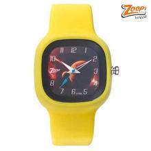 Zoop C3030PP06 Black Dial Analog Watch For Boys