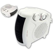 Smile Electric Fan Heater