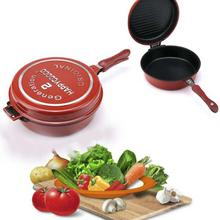 HappyCooco  Fry Pan With Soup Pot