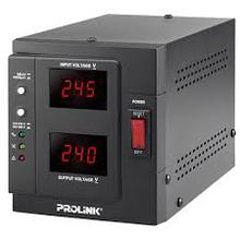 Prolink-Auto Voltage Regulator 500VA-PVR500D
