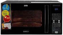 IFB 30BRC2 Convection Rotto Grill Microwave Oven - (Black)