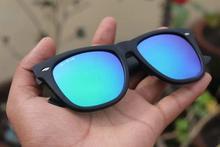 Tomhardy (2140) Wayfarer Mercury Sunglasses