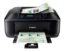 Canon MX397 Colour All In One Inkjet Printer - Black