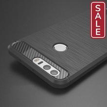 SALE-Huawei Honor 8 Case Silicon Armor Soft Housing for