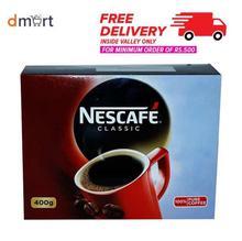Nescafe Classic Coffee Box - 400gm