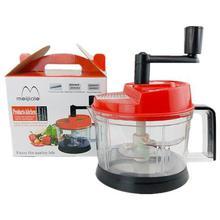 Meijiale Smart Multi Function Swift Chopper Manual Food Processor Food Chopper