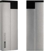 REMAX RPP-20 Kerolla Series 10000mAH Dual USB Power Bank - Grey