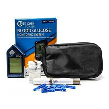 CleverChek Blood Glucose Monitoring System