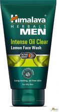 Himalaya Men Intense Oil Clear Lemon Face Wash 100ml