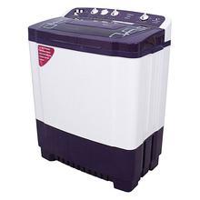 Videocon WMVS80P15-RPK 8KG Semi Automatic Washing Machine
