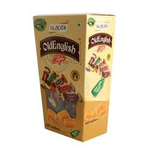 Glacier Old English Style Soft Toffee - 150g