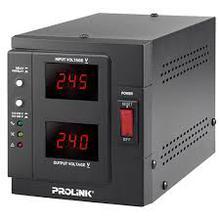 Prolink-Auto Voltage Regulator 1000VA-PVR1000D
