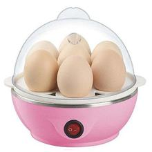 SALE- Egg Boiler Electric Automatic Off 7 Egg Poacher for