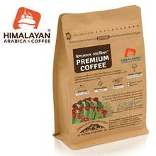 Himalayan Arabica Premium Coffee Medium Roast (French Press Grind) 250 gm