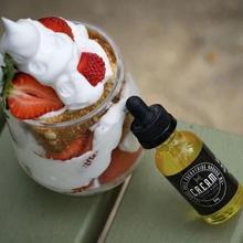 C.r.e.a.m Viii Premium Ejuice – Cream Vape Liquid 60ml Original