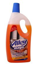 ALLEY MAGIC 2 in 1 Hard Surface and Wood Cleaner-1000ml