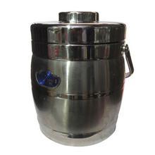 Steel Hot Case 1.4L