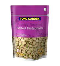 Tong Garden SALTED PISTACHIOS 400 GMS.