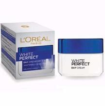 L'Oreal Paris White Perfect - Day Cream SPF17 - 50 ml (OAP04104)