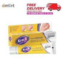 Krack Cream- 25 gm