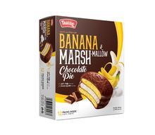 Tastee Banana Chocolate Pie (12 pack)