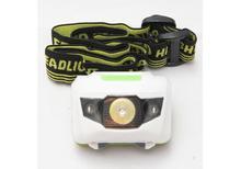 Super Bright COB Multi-Function Headlamp | Headlamp for Trekking Hiking Cycling, Walking, Fishing