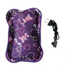 Printed design Heating bag