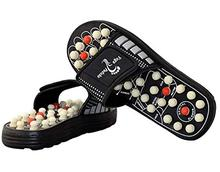Yoga Paduka Magnetic Therapy Slippers
