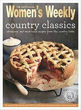 Country Classics: The Australian Women's Weekly - Susan Tomnayream