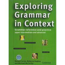 Exlporing Grammar in Context